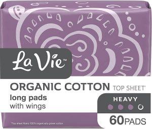 La Vie Organic Cotton