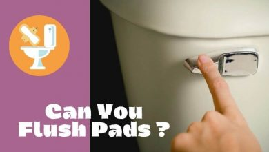 Photo of Can You Flush Pads – Know Why You Shouldn't