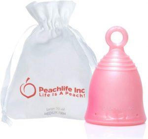 Peachlife Camelliacup