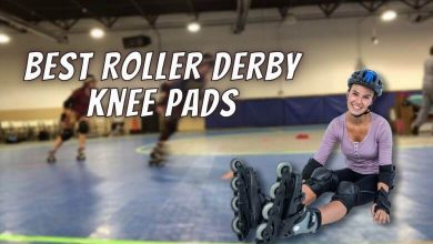 Photo of Best Roller Derby Knee Pads: Top Reviews of 2020
