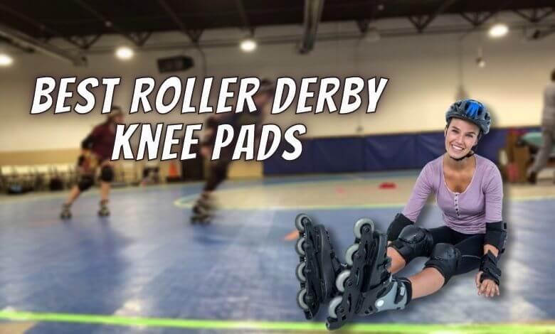 Best Roller Derby Knee Pads