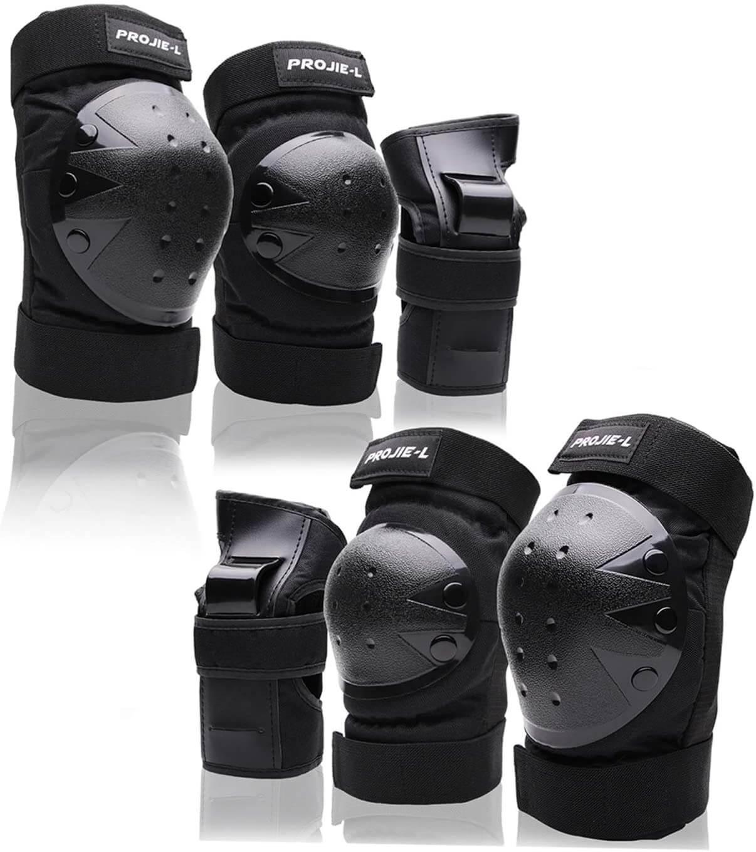 Projie-L Protective Gear Set