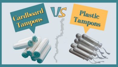 Photo of Cardboard Tampons VS Plastic Tampons – Know Your Choices